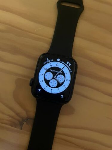 ついにApple Watch SEを買った(series6は不要)