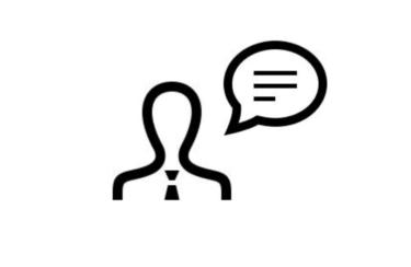 大勢の人の前で話すときに緊張しない方法